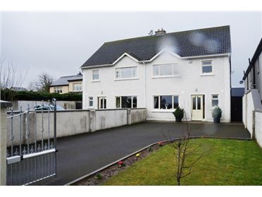 Main image of 1 Tullyview, Grey Abbey Road, Kildare Town, Kildare
