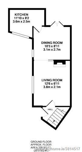 Holyrood Lodge, Holyrood Park, Sandymount, Dublin 4