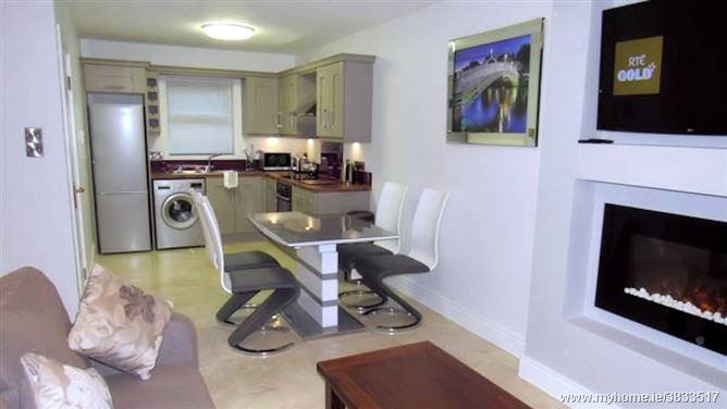 Burnside Park Apartment Letterkenny, Donegal