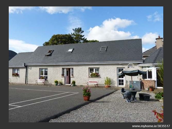 Kings River Cottage, BALLINGARRY AND MULLINAHONE, COUNTY TIPPERARY, Rep. of Ireland