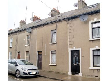 Main image of 42 Parnell Street, Wexford Town, Wexford