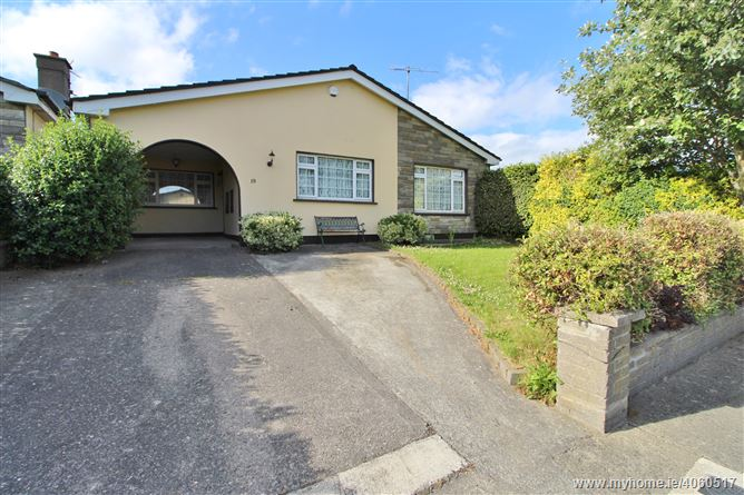 19 Glenview Park, Kilpedder, Wicklow