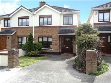 Photo of 186 Collinswood, Whitehall, Dublin 9
