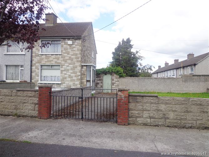 18 Wellmount Crescent, Finglas,   Dublin 11
