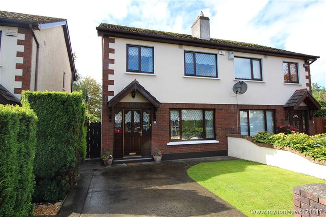 Property image of 7 Hillview Heights, Clane, Kildare