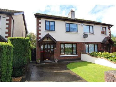 Main image of 7 Hillview Heights, Clane, Kildare