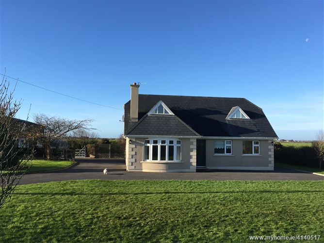 Sarshill, Kilmore Village, Wexford