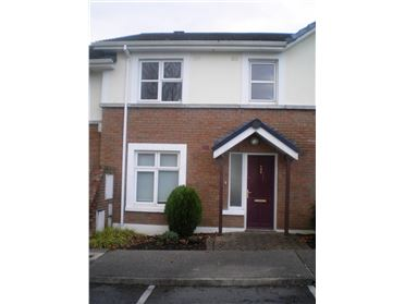 Photo of 120, CLUAIN RIOCAIRD, Headford Road, Galway City