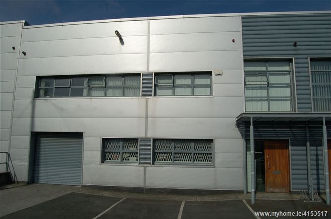 Unit 6 Bray South Business Park, Killarney Road, Bray, Wicklow
