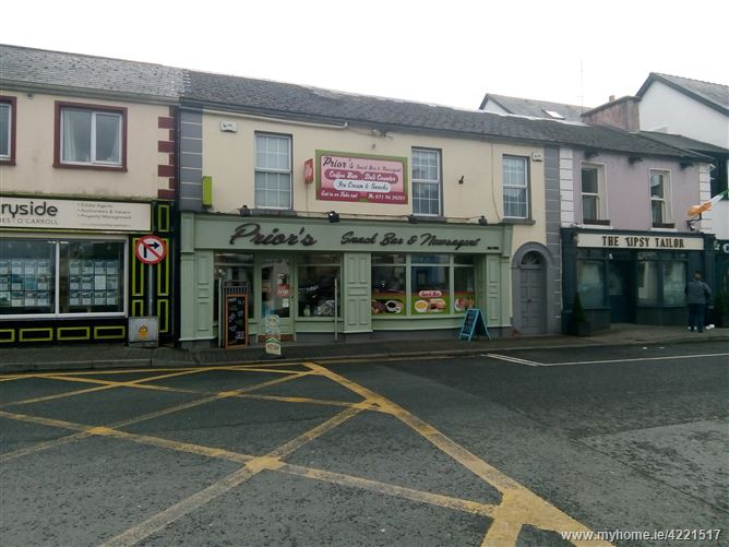 """Prior's"" Main Street, Carrick-on-Shannon, Leitrim"
