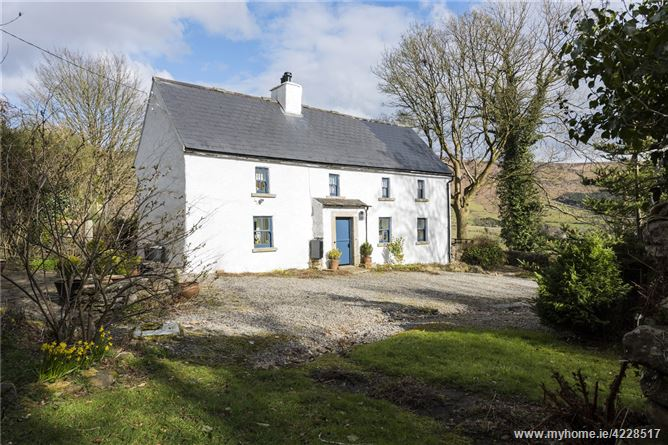 Nine Stones Cottage, Raheenkyle, Borris, Co Carlow, R95 H9X5