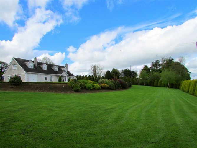 Main image for Orchard View, Sweeney's Hill, Rathpeacon, Blarney, Co. Cork
