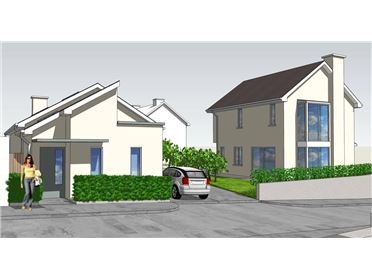 Main image of Site to side & rear 6 & 5 McKee Park, Cabra, Dublin 7
