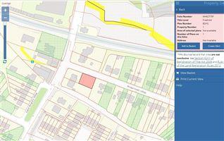 c.0.09 Acre Site with Full Planning Permission at 31A McDermott Villas, Navan, Meath