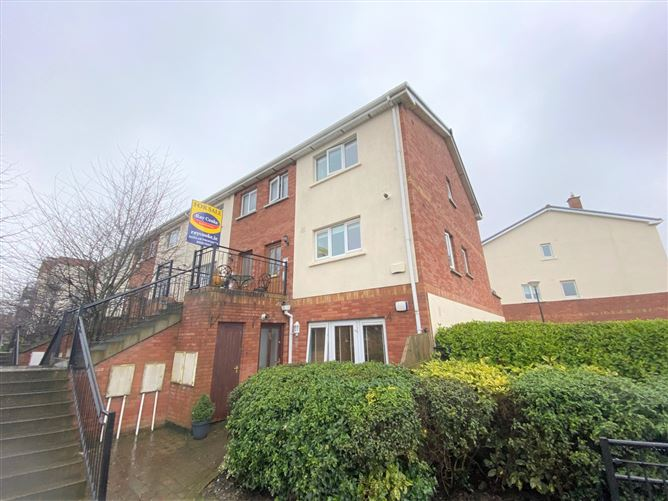 80 Carrig Court, Citywest, County Dublin