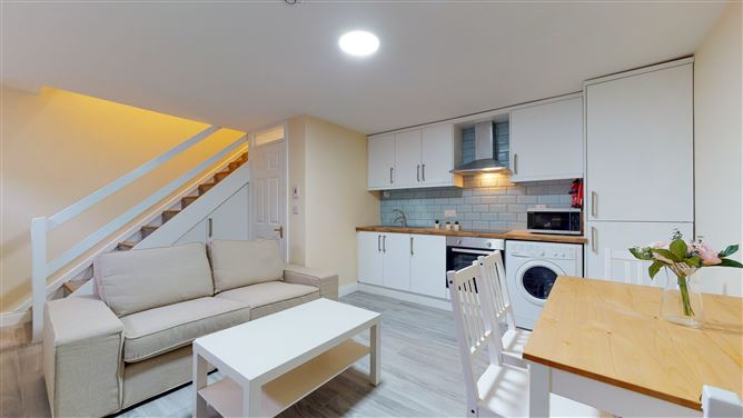 Main image for Fully Refurbished/Furnished House, Dorset Street, Dublin 1