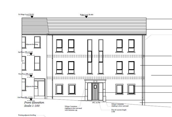 Main image for 39-40 Lord Edward Street, City Centre (Limerick),   Limerick City