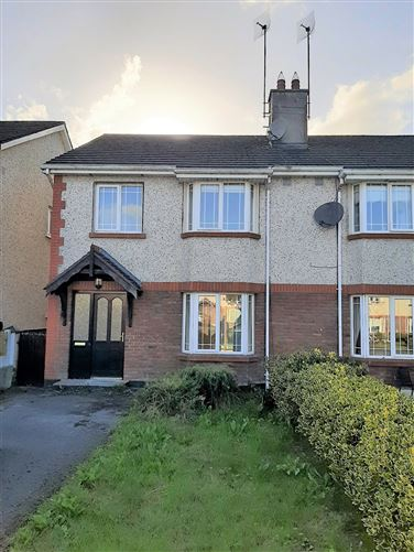 Main image for 2 Westwood Park, Clara, Co. Offaly