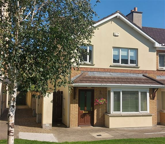 Main image for 34 Station Court The Avenue, Gorey, Wexford