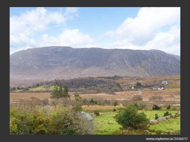 Myles,Myles, Maam Valley, Oughterard, County Galway, Ireland