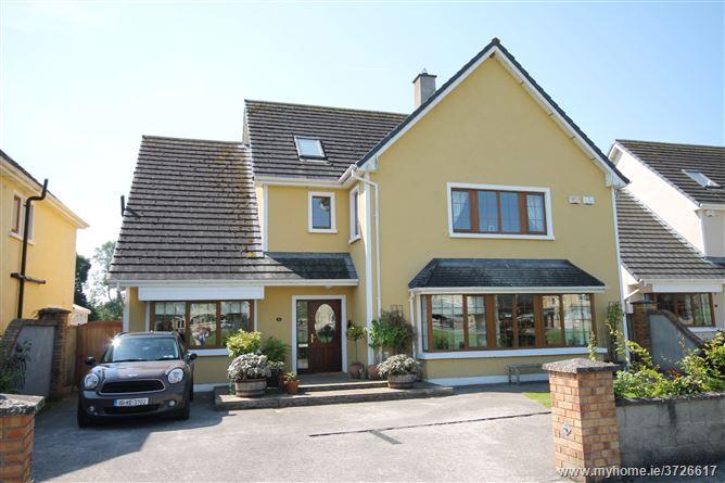 22 Burrow Manor, Calverstown, Kilcullen, Kildare
