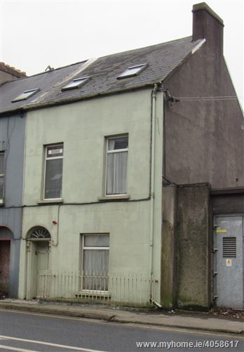15, Lower Glanmire Road, City Centre Nth, Cork City