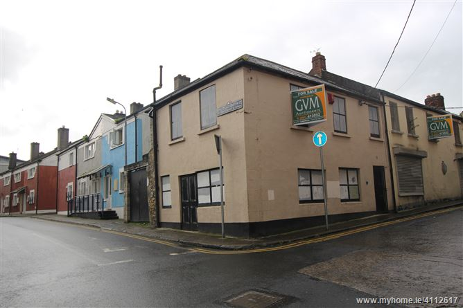 Photo of 15 High Street, Limerick City, Limerick