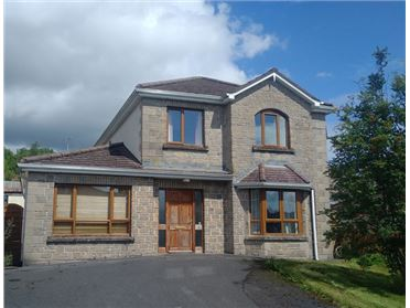 Photo of 4 Ashbrooke Manor, Cavan, Cavan