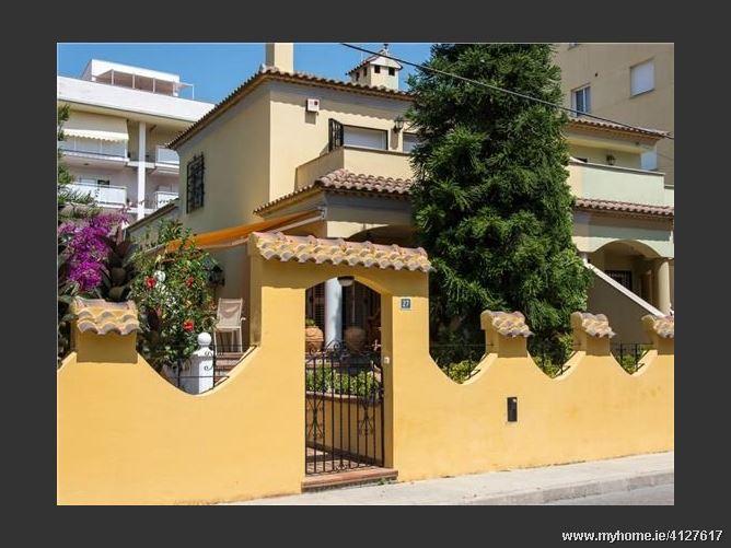 CalleBENICASSIM, 12593, Moncofa, Spain