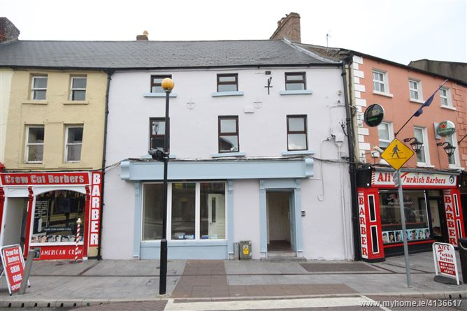 Photo of 8 Market Square , Navan, Meath