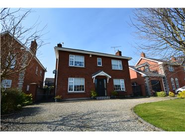 Main image of 15 Blakley Close, Avenue Road, Dundalk, Louth