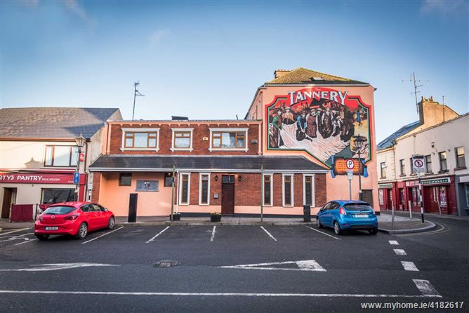 The Tannery Bar & Residence 52 Kickham Street, Carrick-on-Suir, Co. Tipperary