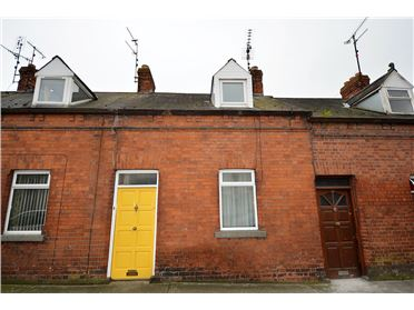 Main image of 12 Cuchulainn Terrace, Castletown Road, Dundalk, Louth