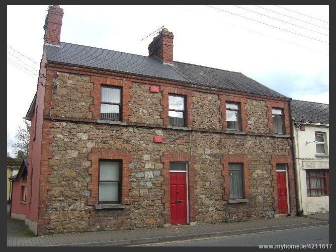 Bridge Street , Ardee, Louth
