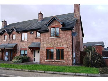 Main image of No11 Crescent View, Castlebellingham, Louth