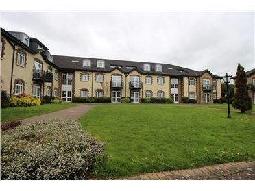 Main image of 25A The Lawn, Abbeylands, Clane, Kildare