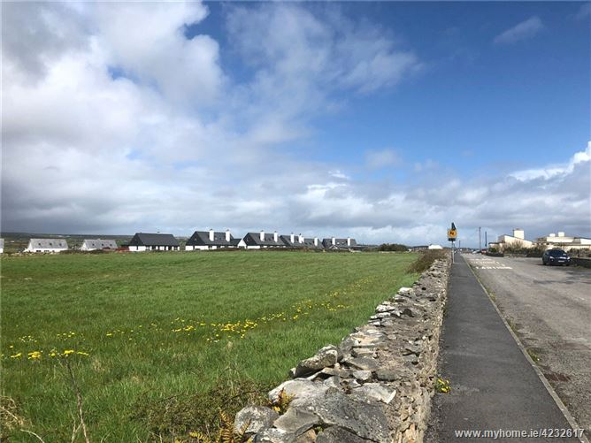 Residential Land In Liscannor, Holland Drive, Liscannor, Co Clare