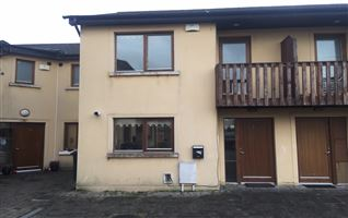 98 Roseberry Hill, Newbridge, Kildare