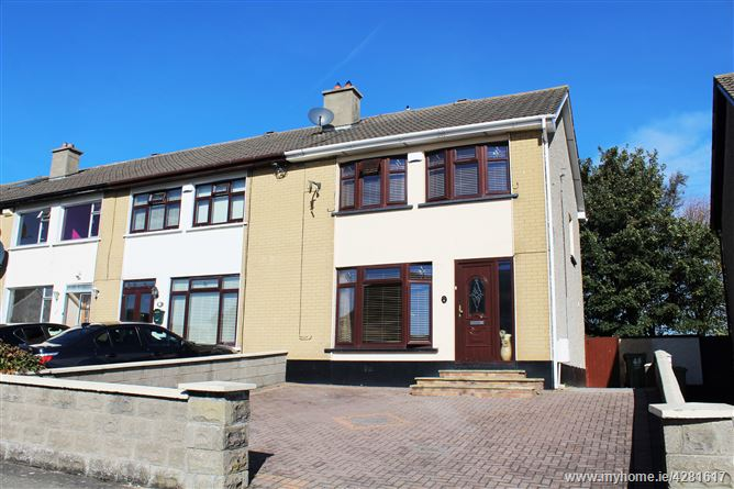 Main image for 46 Glenview Park, Tallaght,   Dublin 24
