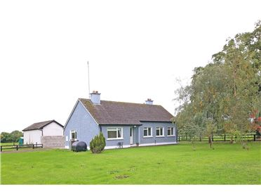 Photo of The Lodge, Collistown Stud, Kilcloon