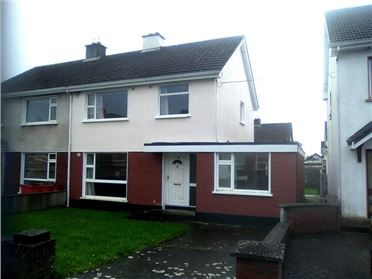 Photo of 19, HOLLYGROVE, Renmore, Galway City