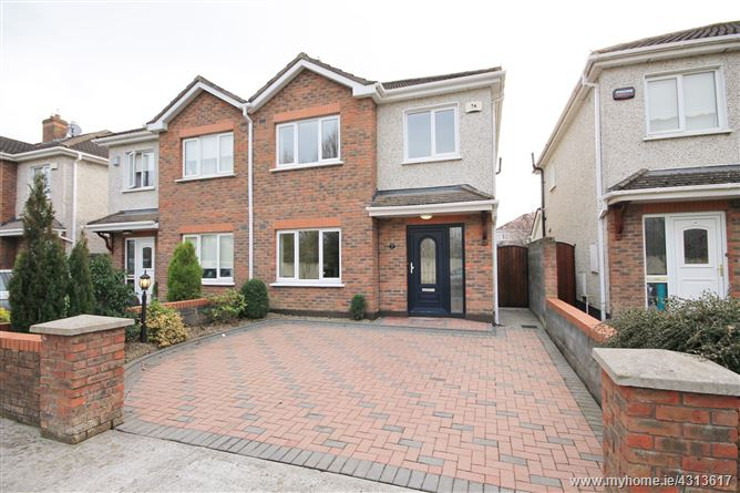 7 Glen Easton View, Leixlip, Co. Kildare