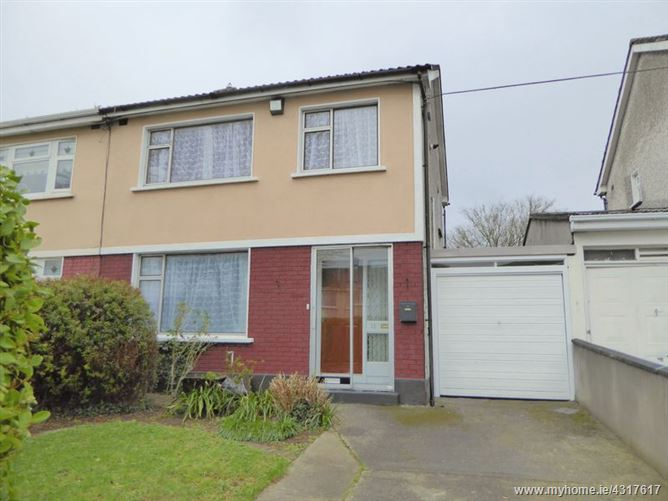 12 Westway View, Blanchardstown, Dublin 15, D15 WY6D.