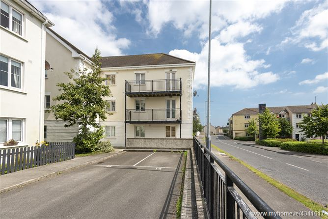 Apt  54 Trimleston , Balbriggan, County Dublin