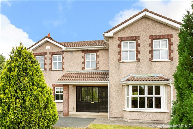 Main image for 32 Marlton Demesne, Wicklow Town, County Wicklow, A67 V560