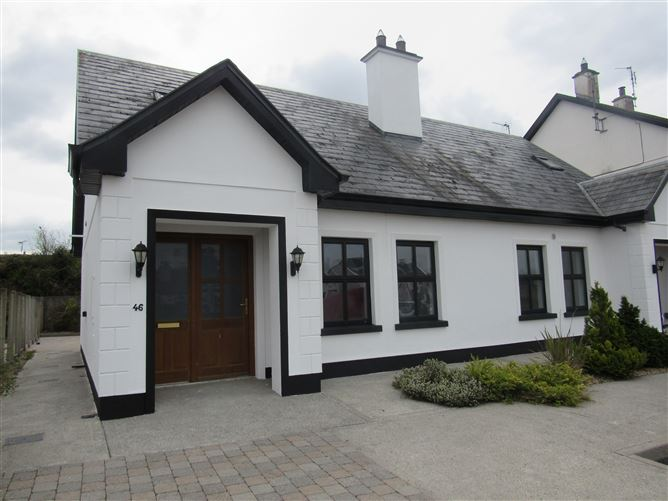 Main image for 46 Glencarra , Knock, Mayo