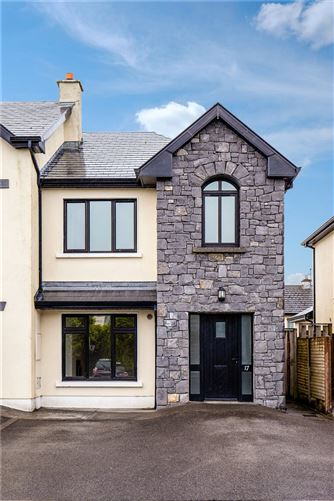 Main image for 17 Ti na Ri,Loughrea,Co. Galway,H62 YW35
