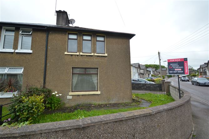 Main image for 37 Capwell Road, Turners Cross, Cork