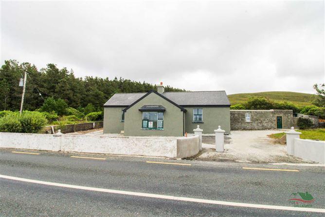 Main image for Tír Alainn, Glencullen lower, Bangor Erris, Mayo