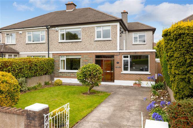 Main image for Ouvane, 24 Leopardstown Drive, Blackrock, Blackrock, County Dublin